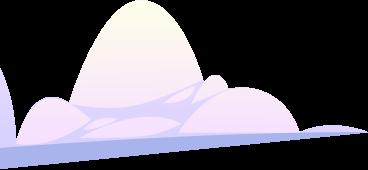 Linke Wolke